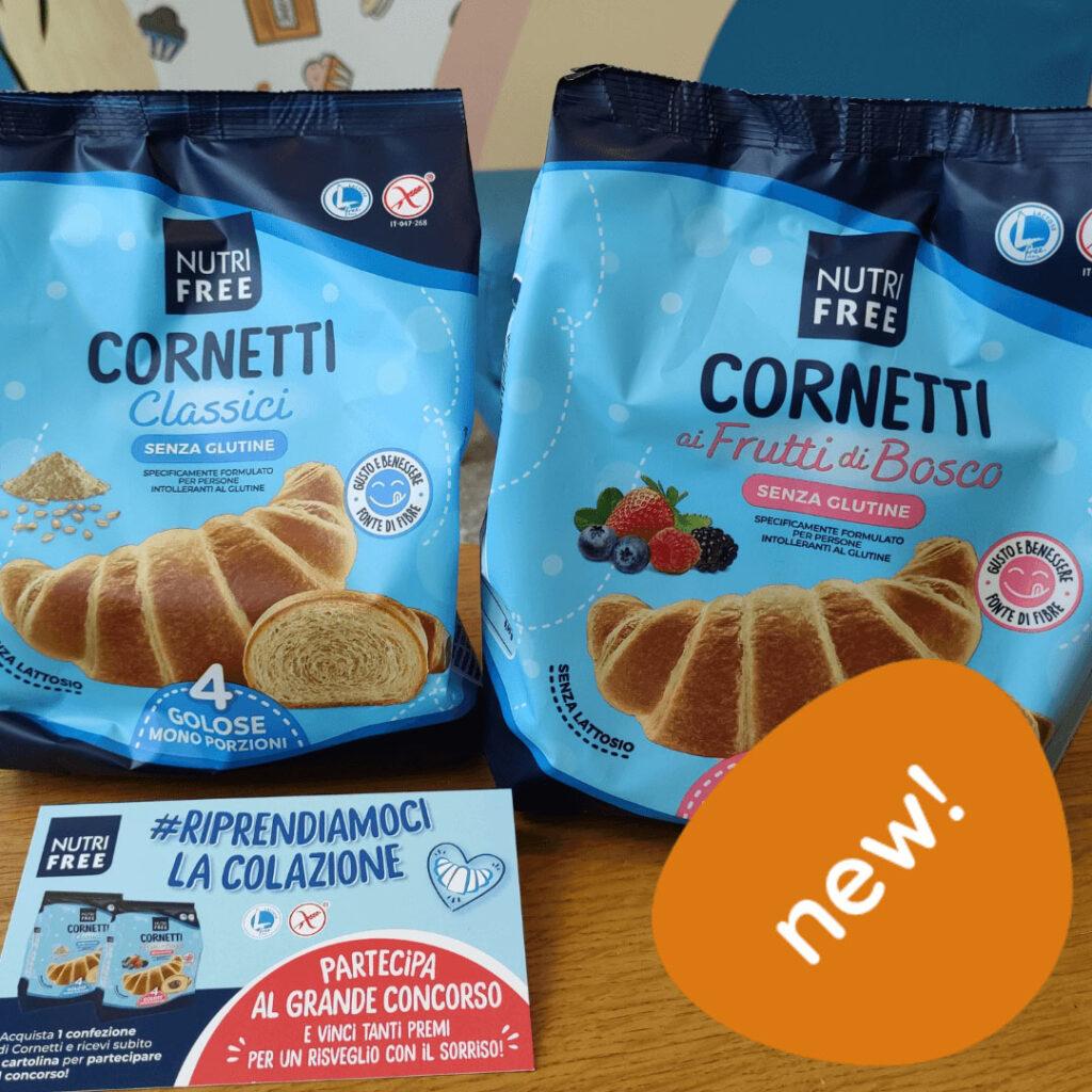 Cornetto NT