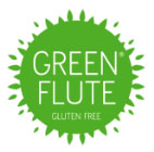 Logo Green Flute